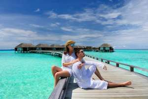 Super cheap flights to The Maldives just £197 (€245) return @ Holiday Pirates