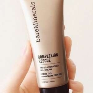 Free Bare Minerals Foundation FREE sample