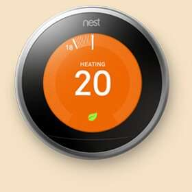 Nest 3rd Gen Npower (New & Customers) - £129 (£70 install) £199 @ Npower