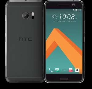 HTC 10 @ The Smartphone Company on Vodafone with Unlimited Texts/Minutes and 10GB Data as low as £546 with Cashback (Quidco/Redemption)