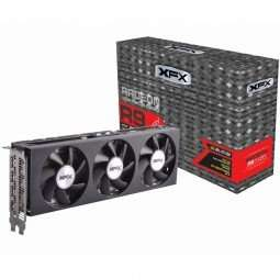 XFX Radeon Fury Triple Fan 4096MB HBM PCI-Express Graphics Card (R9-FURY-4TF9) £359.99 Overclockers