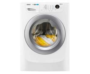 Zanussi A+++ 10KG Washing Machine - White £279! Delivered with code @ AO