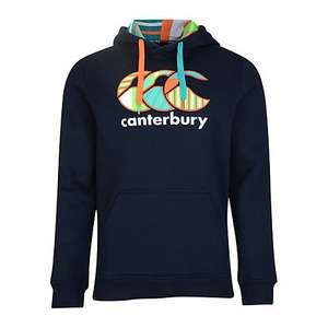 Canterbury of New Zealand Mens Uglies Hoodie - John Lewis £28.80