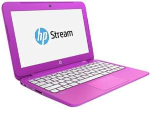 [Refurb] HP Stream (11.6 Inch Intel 2.16GHz 2GB 32GB Windows 8) Laptop - £89.99 - eBay/Argos
