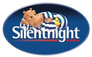 Which? Best buy mattress - Silentnight 1200 pocket springs. All sizes - Deal of the day @ Amazon
