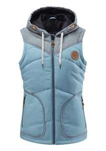 Westbeach 80% off sale (free delivery and returns) e.g. gillet £18