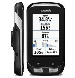 Garmin Edge 1000 £315 Delivered at Handtec