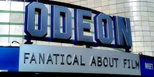 50% off @ Odeon tickets from £2.50