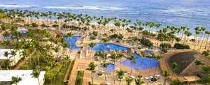 Dominican Republic Caribbean 2 weeks all inclusive holiday £586 each with code @ Thomson