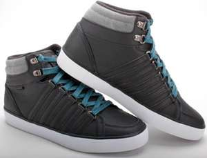 K Swiss Gowmet II Trainers £13 +  £4.50 delivery @ Kitbag (Black or Grey)