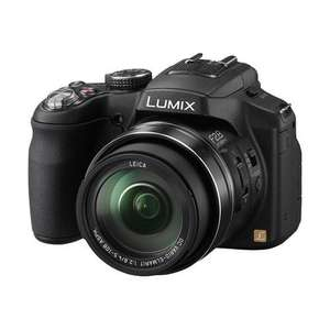 Panasonic FZ200 Digital Camera F2.8 25-600mm + Free Manfrotto Case & SanDisk Extreme SDHC 32GB 90MB/s Memory Card @ Jessops