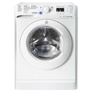 indesit innex washing machine 8 kg white 20% off @ Tesco Direct free delivery