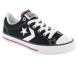 Kids Converse Trainers £10.09 delivered ! (+ Boots £12.99) @ Halfcost