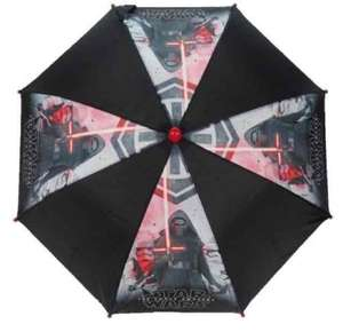 Star Wars kids umbrella £1.99 @ Home bargains