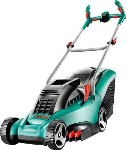 Bosch Rotak 37 Ergoflex Electric Rotary Lawnmower £99.99 @ Amazon.co.uk