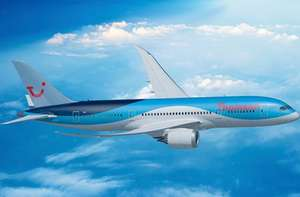 Orlando Flights From £145pp Thomson Dreamliner (return)
