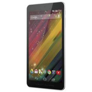 HP 7 G2 1311 (7 inch Android Tablet, 1GB RAM, 8GB) - Silver - £39 - Tesco Direct