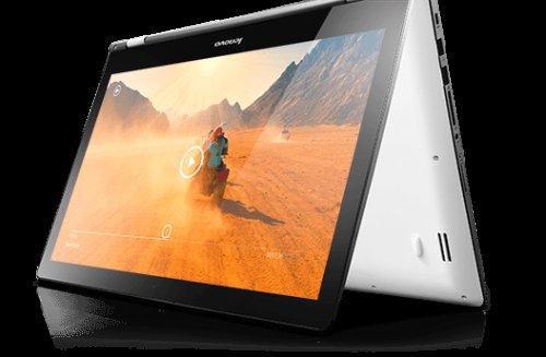 Lenovo Yoga 500 (15 inch) £522.49 @ Lenovo shop