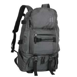 Large Outdoor Backpack - £20.99 from bagsetc. Use Code APRIL30. Free delivery. 5% QUIDCO.