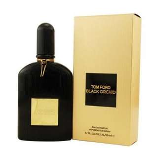 Tom Ford Black Orchid EDP Spray 50ml, £53.90 @ Amazon