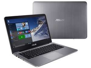 "ASUS EeeBook E403 14"" Laptop - Grey £199.99 @ Currys"