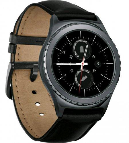 Samsung Gear S2 Classic £196.99 @ Eglobal Central