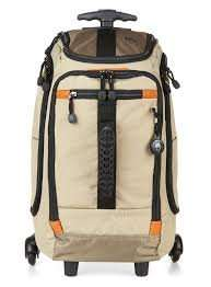 Compass Point Trolley Backpack RRP £140 £32 @ Antler