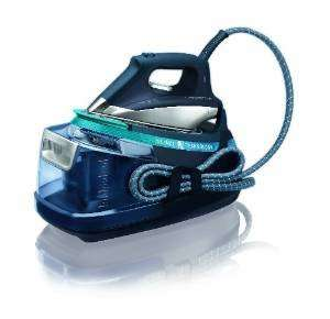 *lowest price ever* Rowenta DG8960 Silence Steam Generator, 6 Bar £129 @ Amazon