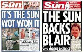 free sun newspaper with any purchase at haven spar shop