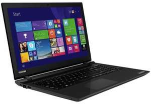 Toshiba L50-C 15.6 Inch Intel i3-4005u 1.7GHz 8GB 1TB Windows 8 Laptop (RRP £399.99) - Refurbished £219.99 Argos on eBay