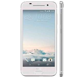 HTC one A9 silver 16gb £258 at handtec.co.uk