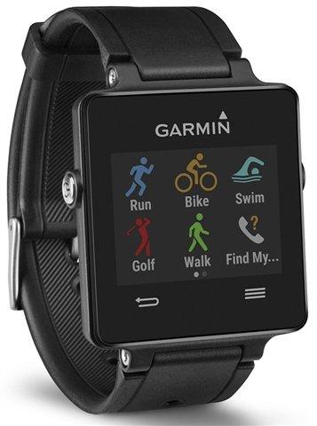 Garmin VivoActive GPS Smartwatch (Grade A) - £92.50 Delivered - CEX