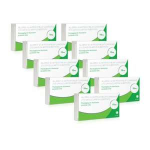 loratidine 10mg tablets £7.94 for 9x30 tablets @ chemist direct (88p for 30 tablets) and free delivery