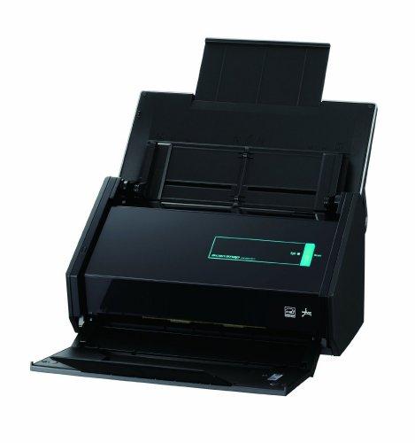 Fujitsu ScanSnap iX500 A4, Duplex Wi-Fi Scanner £282.99 @ Amazon