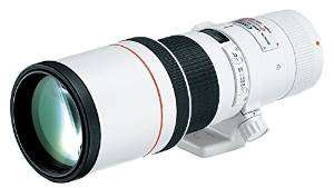 Canon EF 400mm f/ 5.6L USM Lens £635.75 @ Amazon Spain