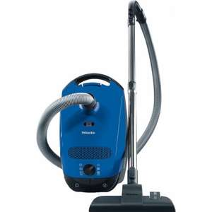 Miele C1 Junior Ecoline £74.99 @ Markselectricals
