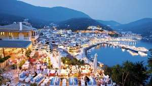 Parga, Greece - 14 Nights B&B - Inc Return Flights, Bags & Transfers @ Thomson Holidays £68.50 PP Based on 4 Sharing