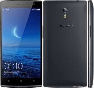 Oppo Find 7 €134 approx £105.74 at Oppostyle