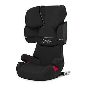Cybex Solution X Fix (Group 2/3 High Back Booster Seat) £95.97 @ Amazon De
