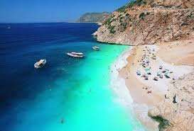 Cheap all inclusive holiday to Turkey from Belfast £157.80 each based on 4  @ First Choice