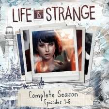 Life Is Strange Complete Season PS4 £9.49 or £7.89 for PS+ @ PSN UK Store