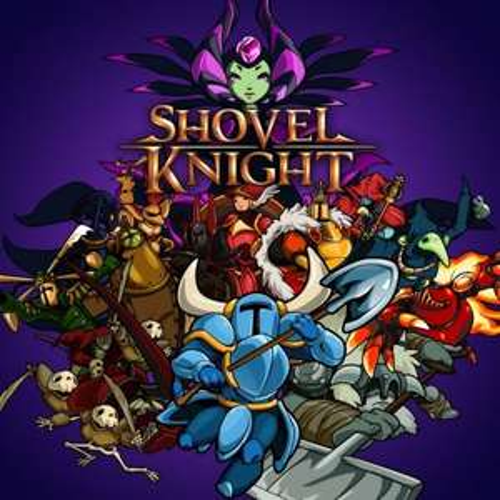 Shovel Knight £7.99 @ PSN (PS4/PS3/Vita Cross Buy)