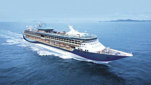 Thomson 14 night Caribbean Cruise all inclusive 11th DEC 2016 £1411