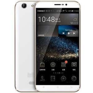 Cubot Note S [4150mAh 5.5inch IPS HD Dual Sim Android 5.1 3G 2GB RAM 16GB ROM] £56.42 @ Aliexpress / CUBOT OFFICE (Ships From the UK via mobile app)