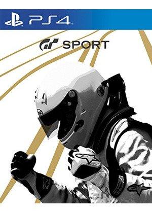 Gran Turismo: Sport (PS4) Pre-Order £39.99 @ Base