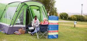 Camping breaks from £1 per night  @ Haven