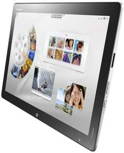 "Lenovo Horizon 2 all in one 19.5"" i5 4GB 500GB tabletop/portable PC - battery powered (its a jumbo tablet!) £399.97 - Save On Laptops"