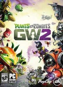 Plants vs Zombies Garden Warfare 2 (PC) £23.76 @ InstantGaming