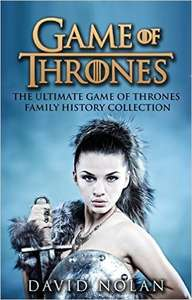 GAME OF THRONES:   Some  Kindle Edition  Books  - Free Downloads @ Amazon