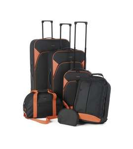 6-Piece Luggage Set £34.99 delivered @ Studio